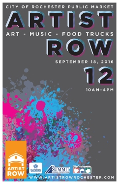 ArtistRow_Poster_2016